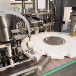 200ml 500ml Equipo de llenado de botellas / Equipo automático de llenado de líquidos