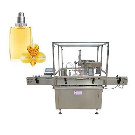 Máquina de llenado de perfume